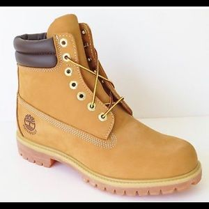 Timberland boots 9 Wide